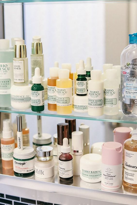 7 THINGS TO KNOW BEFORE YOU BUILD A SKINCARE ROUTINE