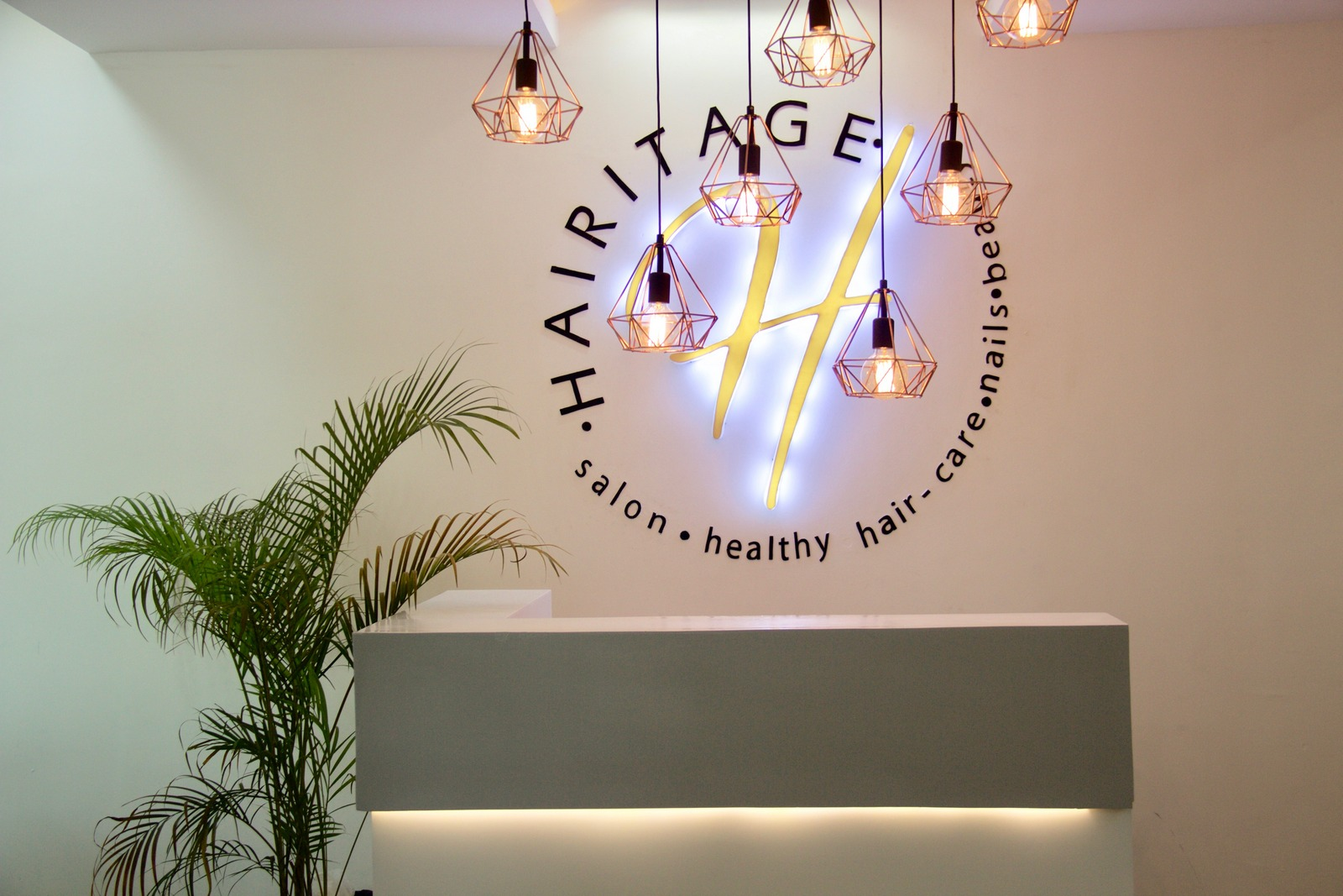 HAIRITAGE HUB | A SALON THAT CARES FOR YOUR HAIR