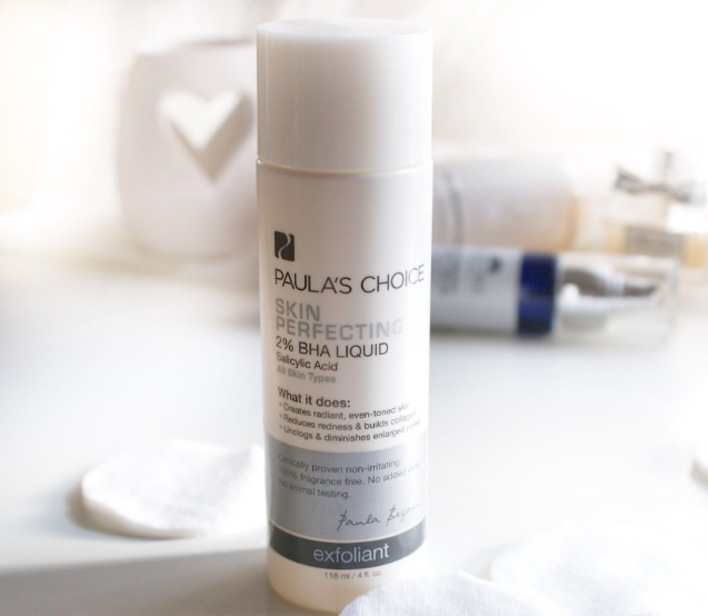 PRODUCT REVIEW | PAULA'S CHOICE SKIN PERFECTING 2% BHA LIQUID