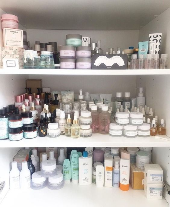 LESSONS FROM ONE SKINCARE JUNKIE TO ANOTHER