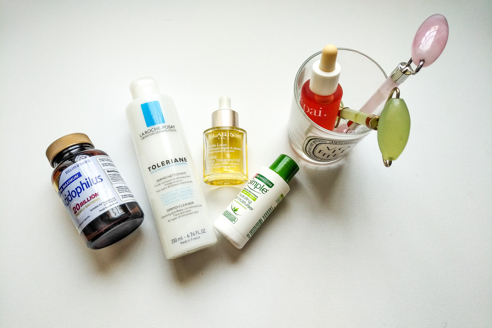 MY SKINCARE SAVIOURS FOR COMBINATION/OILY/SENSITIVE SKIN