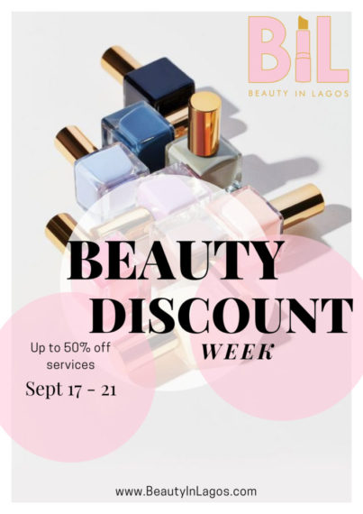 WHO'S READY FOR SOME BEAUTY DEALS?